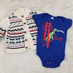 Other - 3-6 month bundle